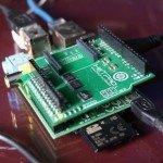 Raspberry Pi ADC Python: LTC2309 I2C 12Bits