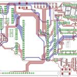 Guía diseño de PCB con EAGLE