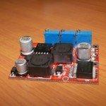 Step-Up/Step-Down Regulador de Voltaje