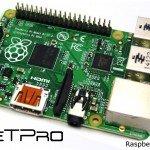 Clonar imagen SD para pasar de Raspberry Pi B a B+