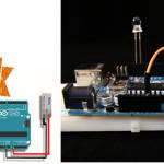 Sensor de vibración MS 605-00004
