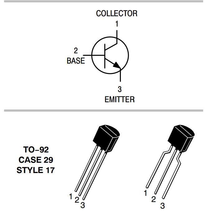 Circuito Transistor : Transistor n como interruptor arduino uno tutoriales