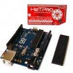 Arduino vs Microcontrolador, reseña y opinión.