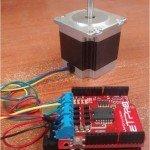 Arduino Motor Shield L298D