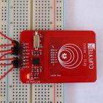 Módulo RFID-RC522 Escritura y Lectura