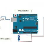 TMP10K Sensor de temperatura NTC SNS con Arduino