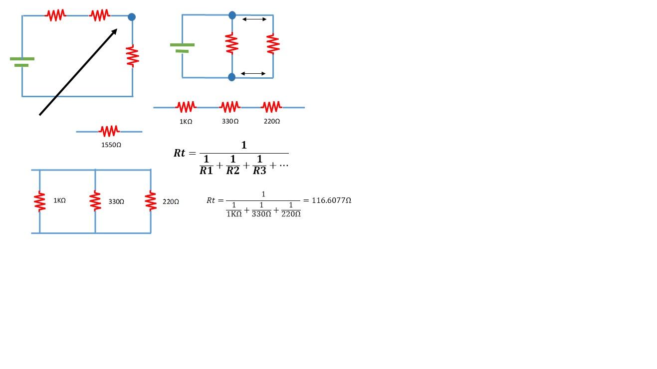 Circuito And : Ley de ohm en minutos voltaje corriente y resistencia